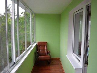 Проведение работ по утеплению лоджий и балконов
