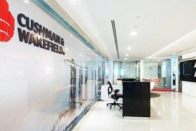 У Cushman & Wakefield появились новые партнеры