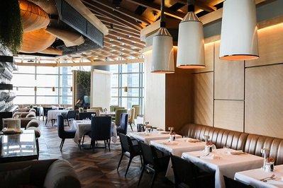 White Rabbit Family запустила в Дубае свой первый ресторан
