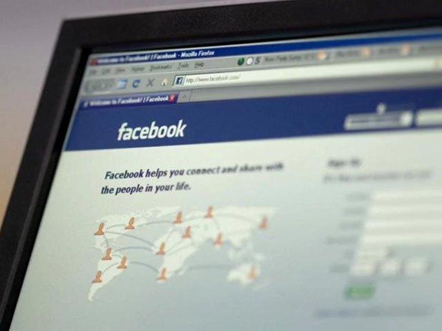 Одинокие пользователи смогут знакомиться через «Facebook»