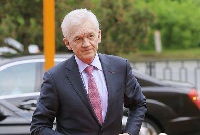 Тимченко получил от «Газпрома» контракт стоимостью 74,6 млрд рублей