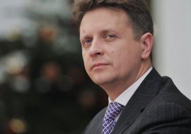 Путин снял взыскание с М. Соколова накануне отставки правительства