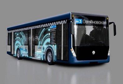 Первые 200 новых электробусов появятся на улицах Москвы в сентябре — С. Собянин