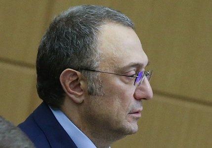 У С. Керимова возникли проблемы с сердцем в Москве