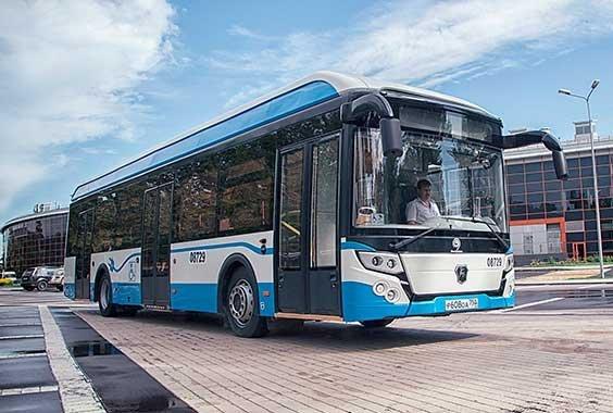 Столичные власти экономят на электробусах