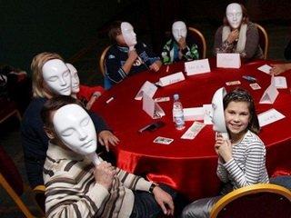 Укрепляем коллектив при помощи игры «Мафия»
