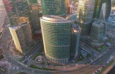 Ozon перенесет свою штаб-квартиру в «Москва-Сити»