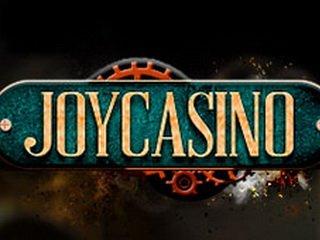 Играем вместе с «JoyCasino»