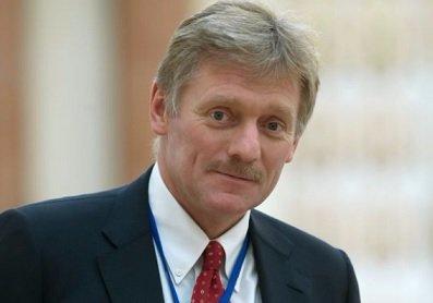 Песков прокомментировал возможность участия В. Путина в запуске Крымского моста