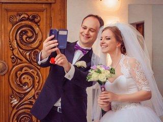 Кому доверить фотосъемку на свадьбе?