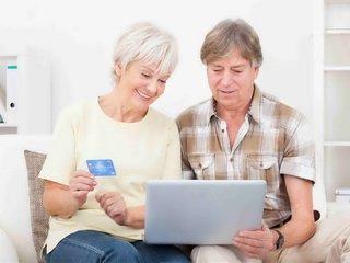 Кредитное предложение для пенсионеров