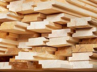 Грамотный выбор строительных и отделочных пиломатериалов
