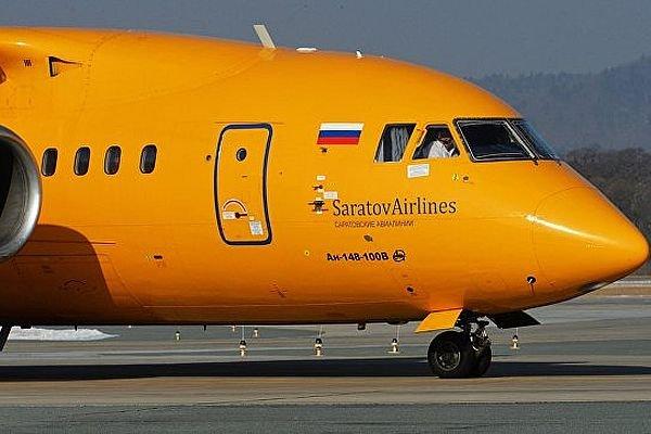 «Саратовские авиалинии» покидают рынок