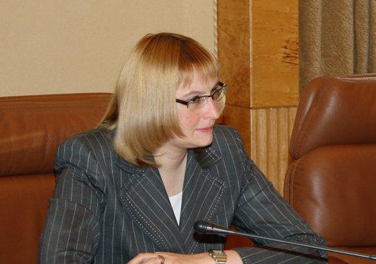 Ольга Наумова станет исполнительным директором «Магнита»