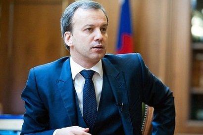 А. Дворкович возглавил фонд «Сколково»