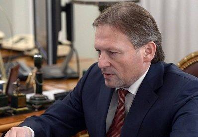 Титов заявил об увеличении количества жалоб предпринимателей на уголовные дела