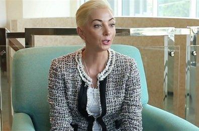 Экс-супруга А. Ротенбенга анонсировала запуск блокчейн-такси