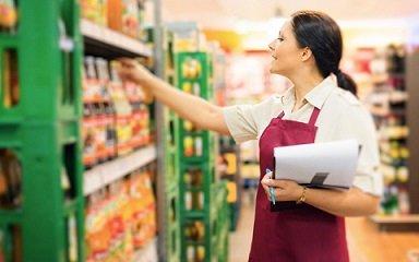 Срок годности продуктов в магазинах X5 можно будет определять с помощью меток-хамелеонов