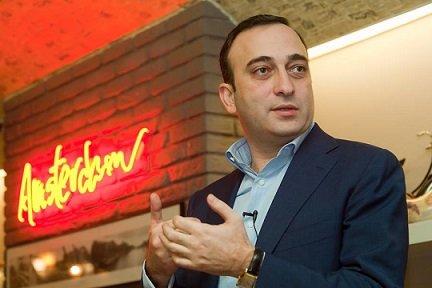 Соучредитель бизнес-школы «Сколково» запустил в Москве новый ресторан