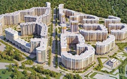 Власти Москвы пока не планируют достраивать ЖК «Царицыно»