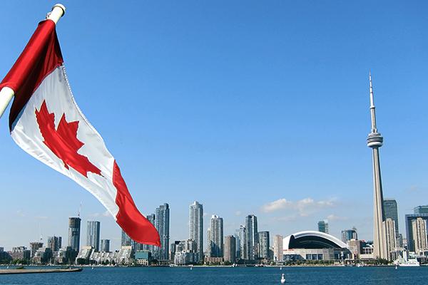 Как зовут президента Канады: политическая система страны