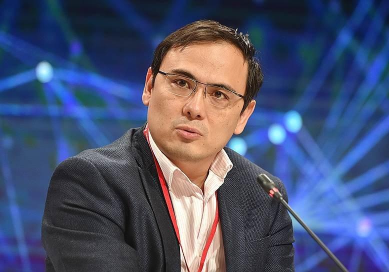 Сергей Солонин инвестирует 220 млн рублей в «Skolkovo Ventures»