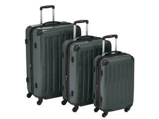 Для деловых и развлекательных поездок: выбираем идеальный чемодан