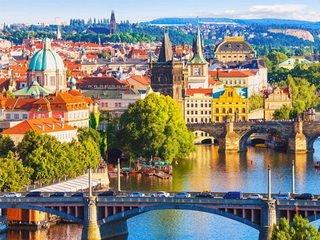 Почему туристы выбирают Чехию?