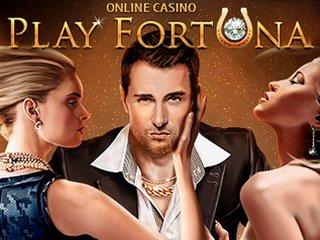 Какими бонусами и акциями порадует своих гостей казино Play Fortuna?