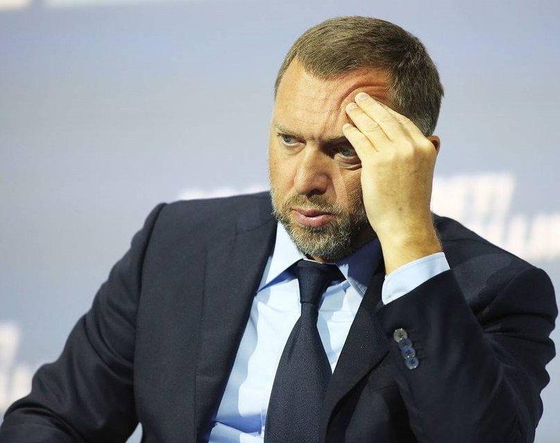 Олег Дерипаска задумался о продаже доли в группе «ГАЗ»