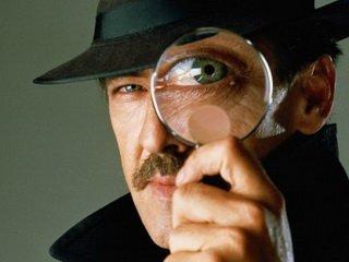 Почему люди часто обращаются к детективам?