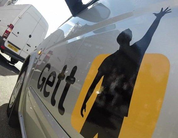 «Gett» привлек от акционеров дополнительные 80 млн долларов