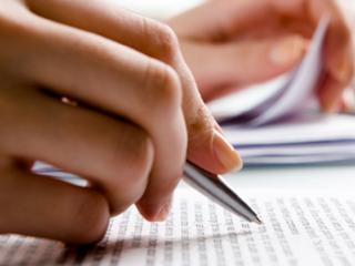 Как выбрать специалиста для письменного перевода юридического текста?