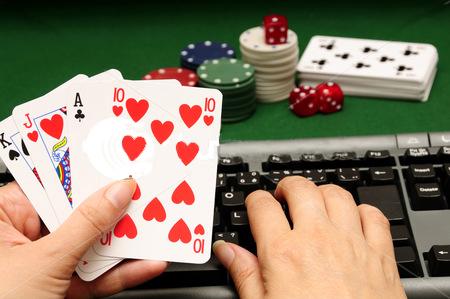 Выигрыш в онлайн-казино: реально ли это