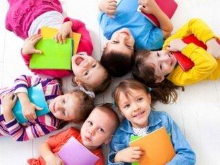 Иностранные языки для детей – первый шаг к успешному будущему