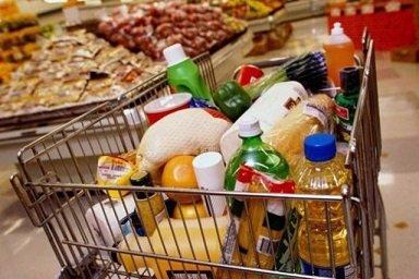 Граждан РФ начали подготавливать к стремительному увеличению цен на еду