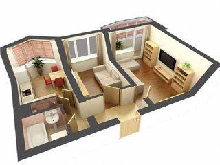 Покупка двухкомнатной квартиры: советы
