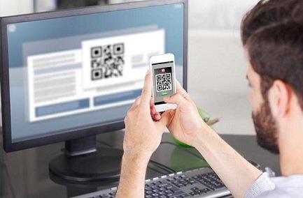 Использовать QR-коды для оплаты интернет-покупок можно будет со следующего года