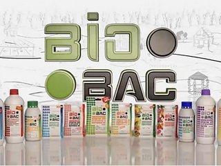 Лучшее средство для выгребных ям и септиков от Biobac
