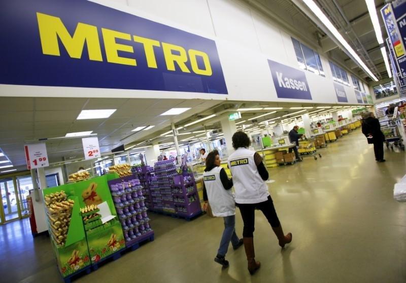 «Metro» хочет укрепить сотрудничество с российскими рестораторами