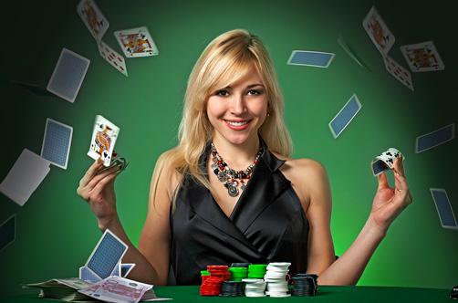 Онлайн казино: используйте игру без риска