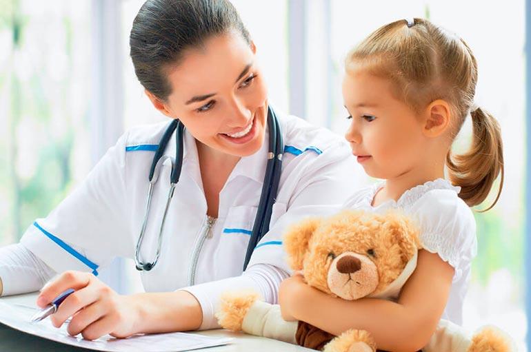 Медицинская карта ребёнку: что за документ