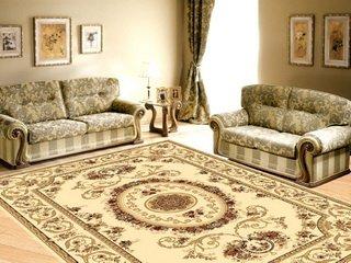 Выбор ковров и паласов: полезные советы