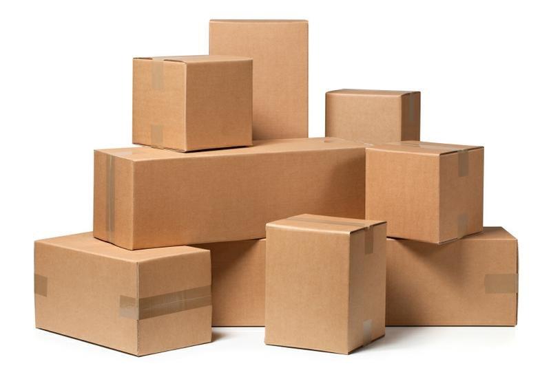 Короб из гофрокартона: надежная упаковка из экологичных материалов