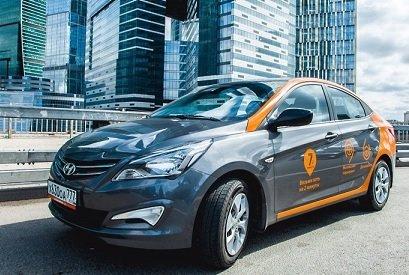 «Делимобиль» намерен закупить 3 000 Volkswagen Polo