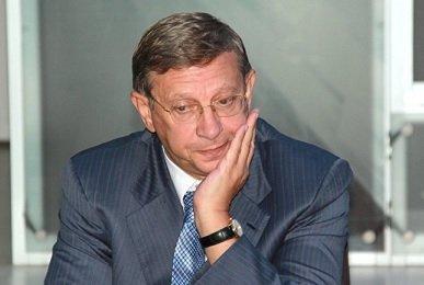 В. Евтушенков может оказаться в санкционном списке США