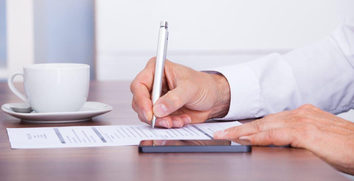 Особенности отчётной документации