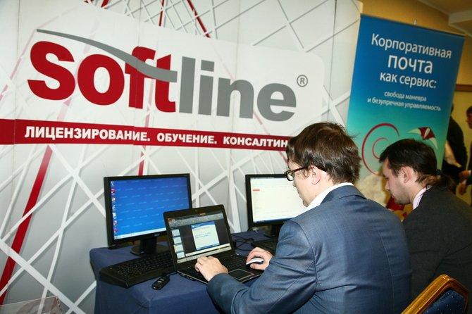 «Softline» добилась получения кредитного рейтинга от «S&P»