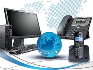 Организация связи IP-формата