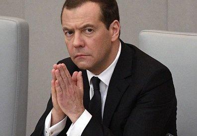 Российские контрсанкции будут продлены — глава правительства